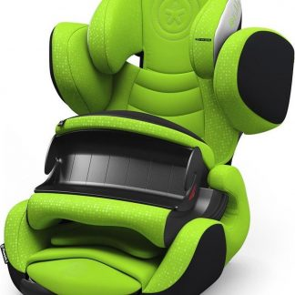 Kiddy Phoenixfix 3 Autostoel Lizard Green