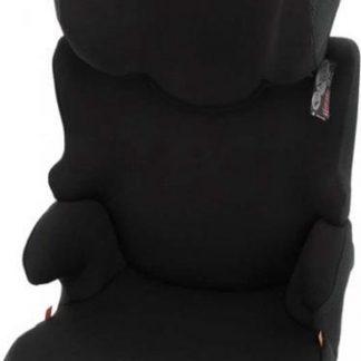 Nania Befix Groep 2/3 Autostoel Black