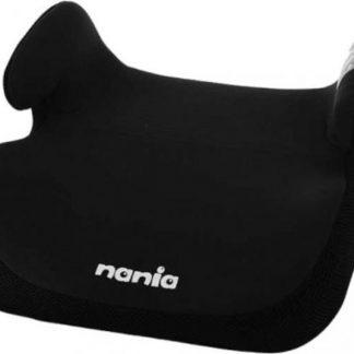 Nania Zitverhoger Top Comfort Black