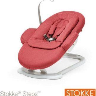 Stokke® Steps™ Bouncer Frame Chassis Wit White wipstoeltje