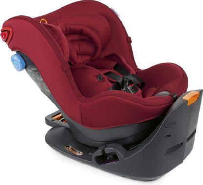 Autostoel 2 Red Passion