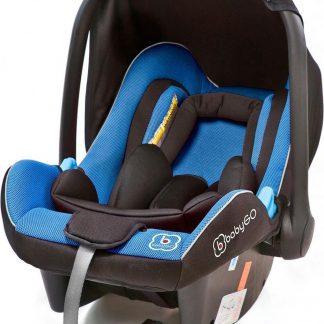 Autostoel BabyGO Travel XP Blauw (0-13kg)
