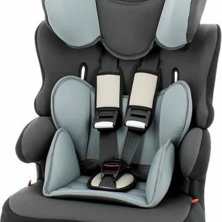 Autostoel Nania Beline SP Access Grey (9-36kg)