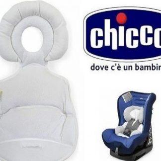 Chicco Autostoel Verkleiner - Groep 0+ - Wit