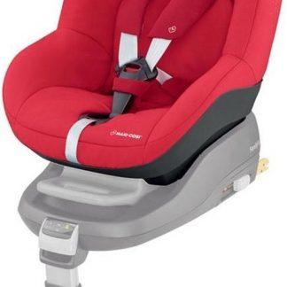 Maxi Cosi Pearl Autostoel - Vivid Red