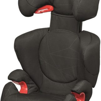 Maxi Cosi Rodi Air Protect - Autostoel - Black Diamond
