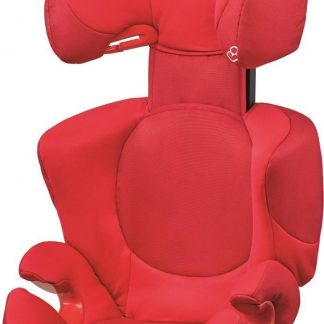 Maxi-Cosi Rodi XP ISO autostoel Poppy Red (15-36kg)