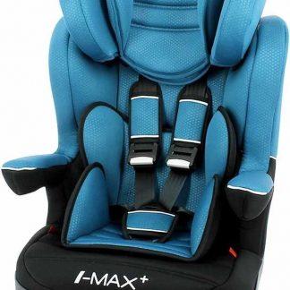 Nania Autostoel i-Max SP Luxe Blue