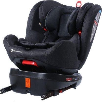 Titaniumbaby Autostoel Kai 360