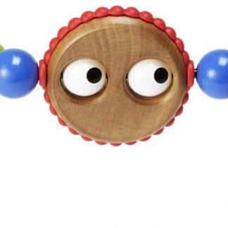 BABYBJÖRN Speelboog voor BABYBJÖRN Wipstoeltje - Ondeugende oogjes