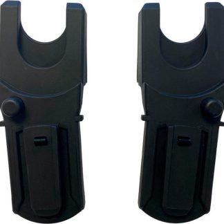 Born Lucky Riva Autostoel Adapters Maxi Cosi & Cybex