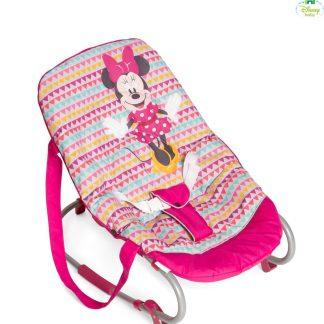 Hauck Rocky Wipstoeltje baby - Minnie Roze