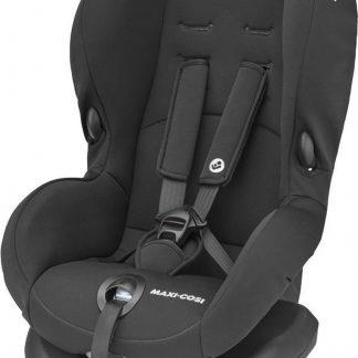 Maxi Cosi Priori SPS Autostoel - Basic Black