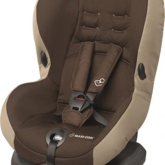 Maxi Cosi Priori SPS Autostoel - Oak Brown