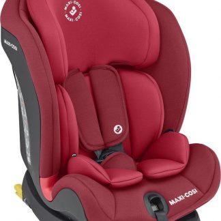Maxi Cosi Titan Autostoel - Basic Red