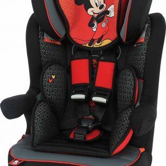 Autostoel Disney I-Max SP Disney Mickey (9-36kg)