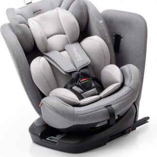 Babyauto autostoel Revolta grey groep 0+123