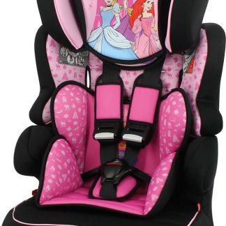 Disney Autostoel Beline Luxe