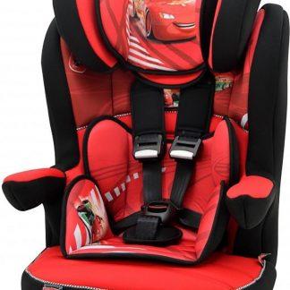 Disney Autostoel i-Max SP Luxe