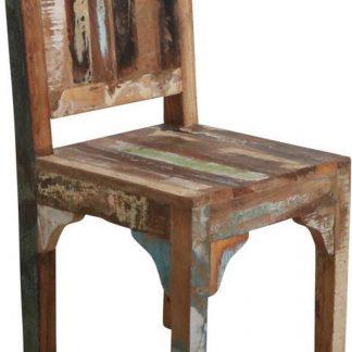 Raw Materials Scrapwood Kinderstoel - Gerecycled hout