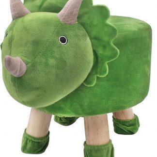 kinderkruk / kinderstoel dinosaurus