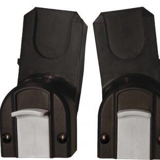 Adapterset MC autostoel PURE&FLAIR