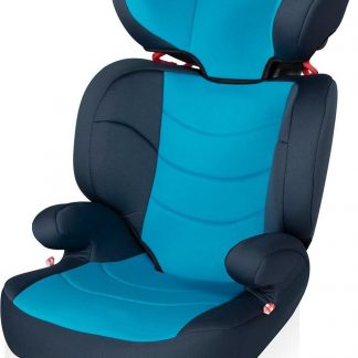 Autostoel Baninni Adino met isoFix Blauw (15-36kg)