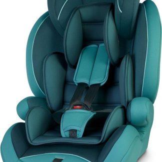 Autostoel FreeOn Saturn Plus Blauw (9-36kg)