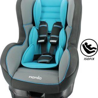 Autostoel Nania Cosmo SP ISO-FIX Blue (9-18kg)