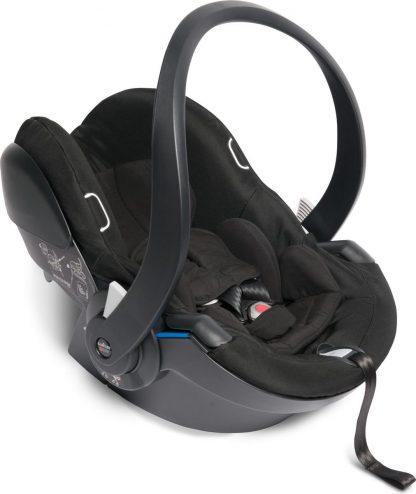 Babyzen YOYO² iZi Go Modular BeSafe Autostoel - Zwart