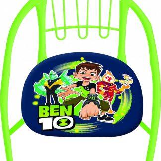 Cartoon Network Kinderstoel Ben10 36 X 35 X 36 Cm Groen/blauw