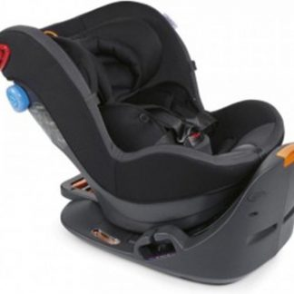 Chicco 2Easy Autostoel - Jet Black