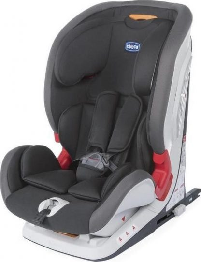Chicco Autostoel Youniverse - Fix Jet Black