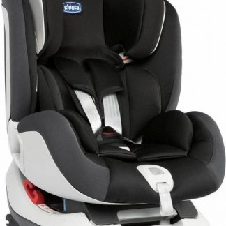 Chicco autostoel Seat-Up GR 0+/1/2 Black