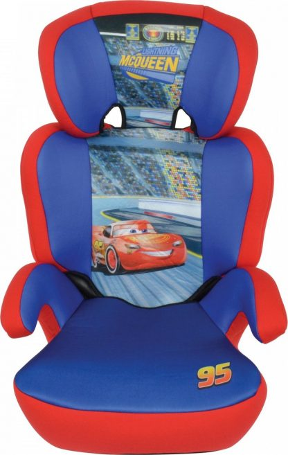 Disney Autostoel Cars 3
