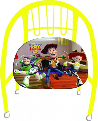 Disney Kinderstoel Toy Story 36 X 35 X 36 Cm Geel