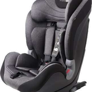 FreeON autostoel Advance met isoFix Black Stone (9-36kg)