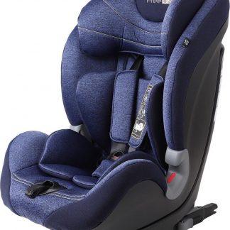 FreeON autostoel Advance met isoFix Dress Blue (9-36kg)