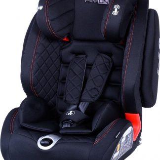 FreeON autostoel Future met isoFix Black (9-36kg)