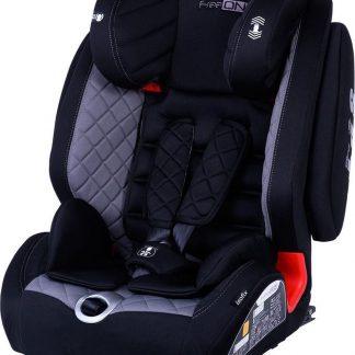FreeON autostoel Future met isoFix Black-Grey (9-36kg)