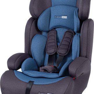 FreeON autostoel Saturn Blauw (9-36kg)
