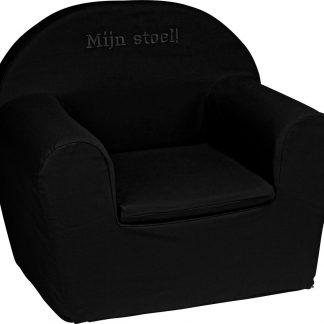 KidZ ImpulZ Peuterstoeltje - Kinderstoel -zwart - van 0 tot 5jaar