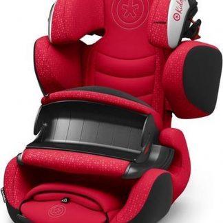 Kiddy Guardianfix 3 Autostoel Candy Red