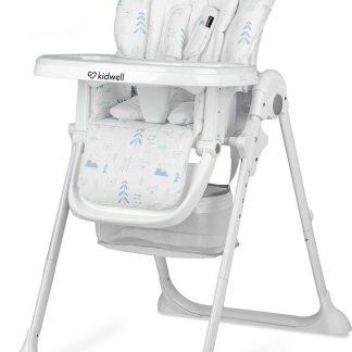 Kidwell Kinderstoel Ami Biale 107 Cm Wit