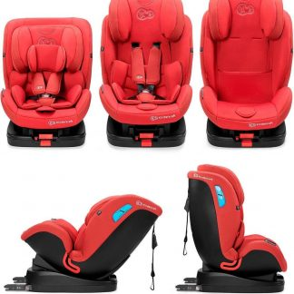 Kinderkraft autostoel Vado Red (0-25kg)