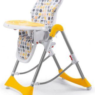 Kinderstoel - Multifunctionele kinderstoel