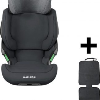 Maxi Cosi Autostoel Kore I Size Authentic Graphite + Gratis Stoelbeschermer