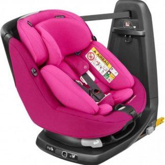 Maxi Cosi AxissFix Plus Autostoel - Pink