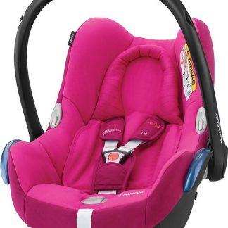 Maxi Cosi CabrioFix Autostoel - Frequency Pink