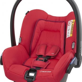 Maxi-Cosi Citi autostoel - Red Orchid